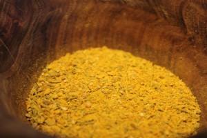 Curry por