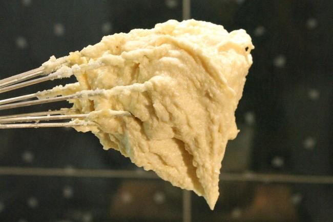 Frangipán recept