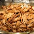 Gyros hús