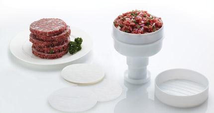 Hamburger forma