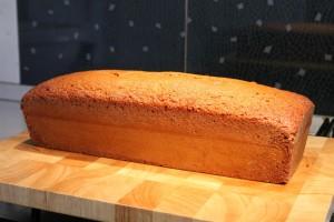 Mézeskalács, fűszeres kenyér