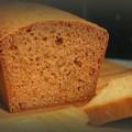 Mézeskalács sütőformában - pain d'épices