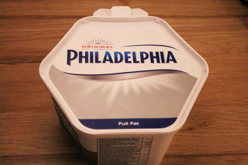 Philadelphia krémsajt