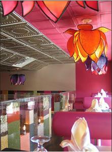 Rasa indiai étterem