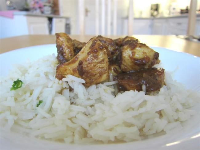 Halál a konyhában?! – kísérletek a Rendang Curryvel