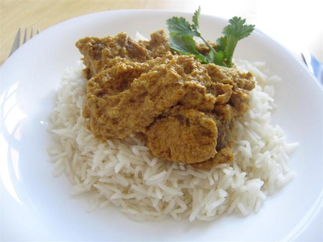 Halál a konyhában?! 2. – Indonéz rendang curry jóféle marhából