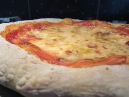 Róma pizza