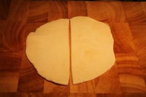 Samosa tészta