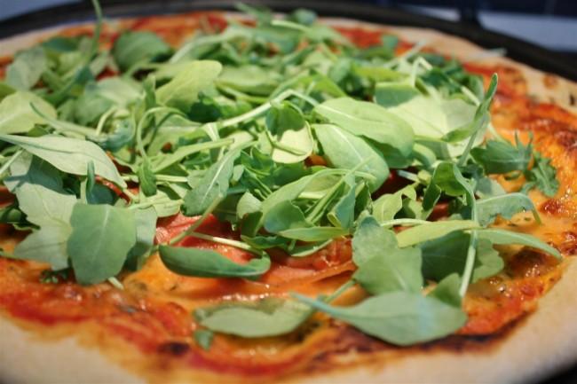 Pizza feltétek – eredeti olasz pizza feltét és receptgyűjtemény