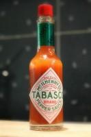 Tabasco szósz