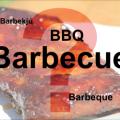 Barbecue jelentése
