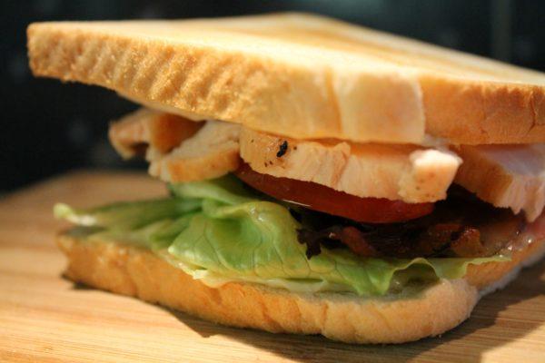 Club szendvics