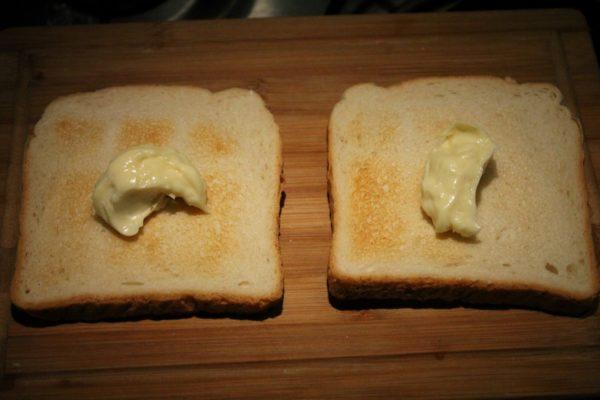 Club szendvics készítése 2