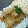 csirkCsirke korma curry kiemelt kép