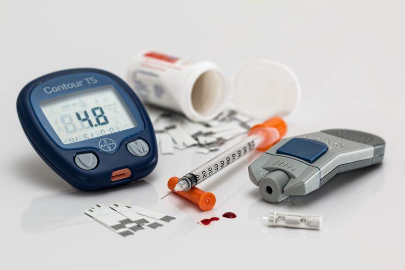 Cukorbetegség eszközök