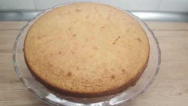 Le colombier pünkösdi torta készítése 5