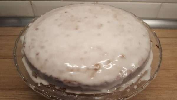 Le colombier pünkösdi torta készítése 6
