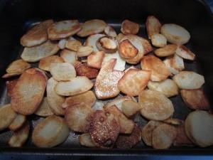 Muszaka recept: először a krumplikat tedd le