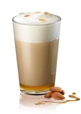 Nespresso Sweet vanilia amaretti latte
