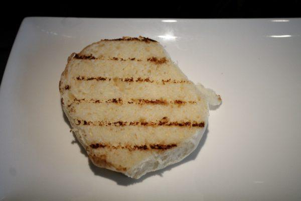 Sajtburger összeállítása 1