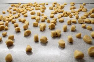 Sok száz struffoli