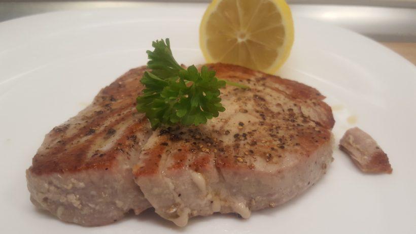Tonhal steak