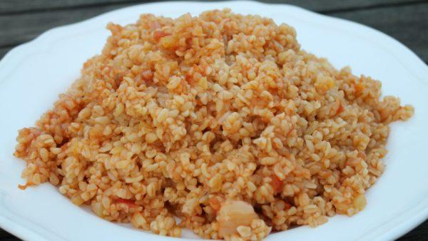 Török rizs