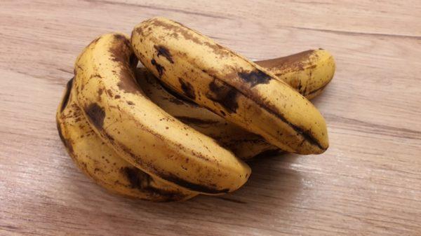 Túlérett banán