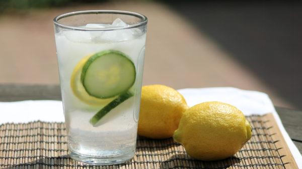 Uborkás limonádé